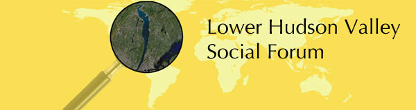 Lower Hudson Valley Social Forum
