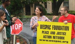 WESPAC Foundation