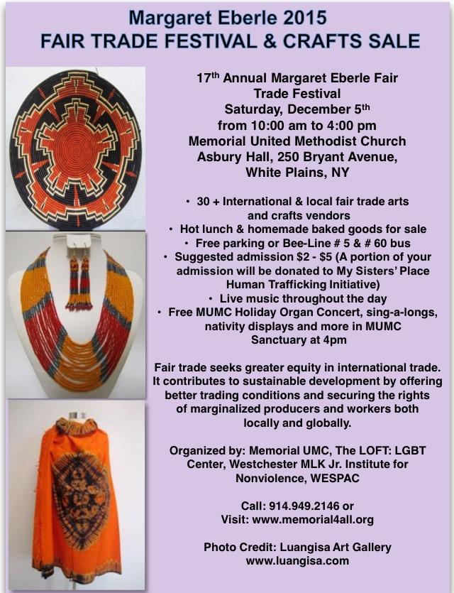 Fair Trade Festival