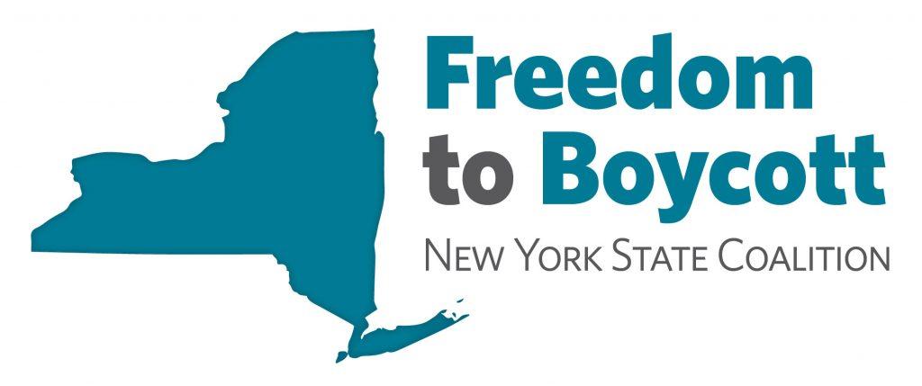 Freedom to Boycott